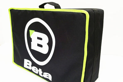 BE4303 BETA Premium 1/8th Car/Tyre Bag