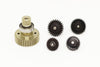 BE4506G BE2-3310 servo gear set