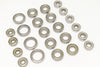 BE4802 A215E Japanese Metal shield bearing set NSK