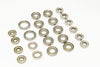 BE4804 A319 Japanese Metal shield bearing set NSK