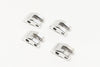 BE6400 BETA Aluminium Clutch Shoes Set (4)