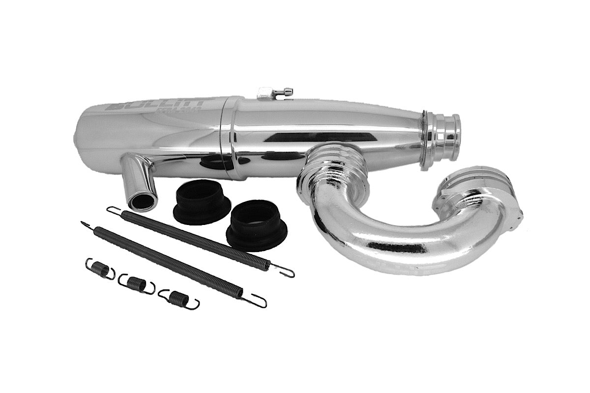 B-2060 Bullitt Tuned Pipe Set (EFRA 2042)