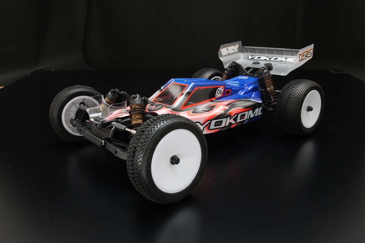 YZ2-DTM3 2WD Buggy (for Dirt surface) NEW