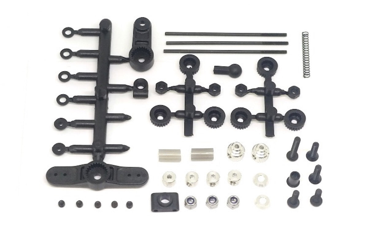 34912 throttle linkage pack (32) (A319)