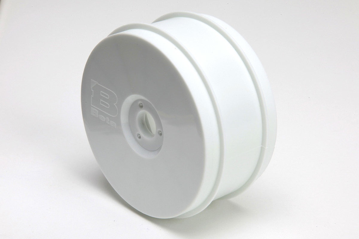 BE2100 BETA Buggy Wheels White