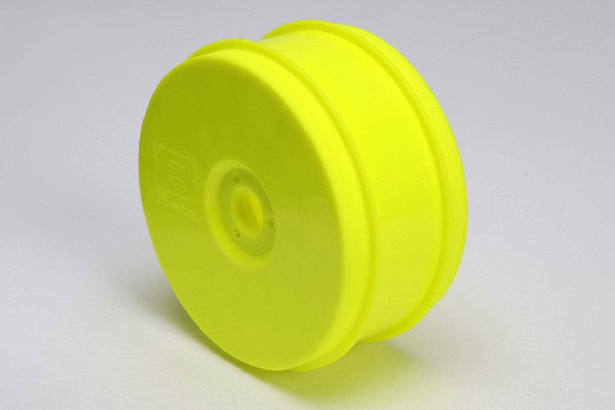 BE2200 BETA Buggy Wheels Yellow