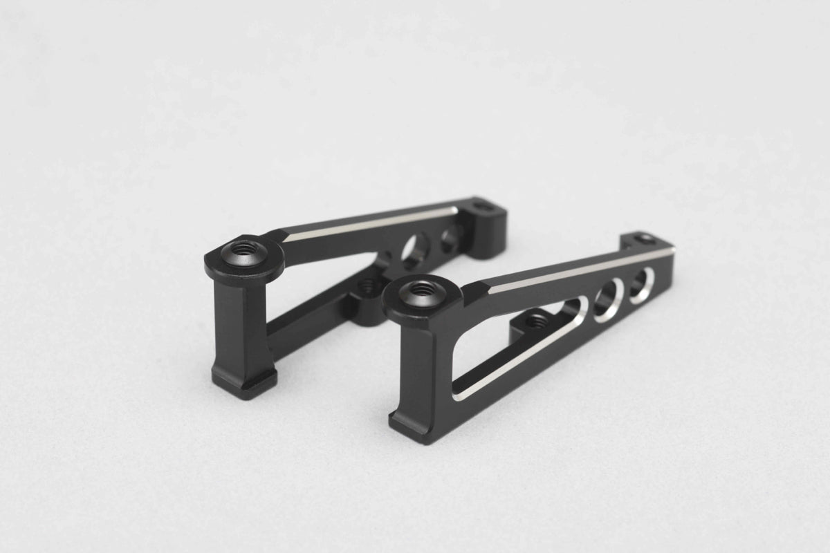 Z2-018BMA	Aluminum Bulkhead Mount for YZ-2