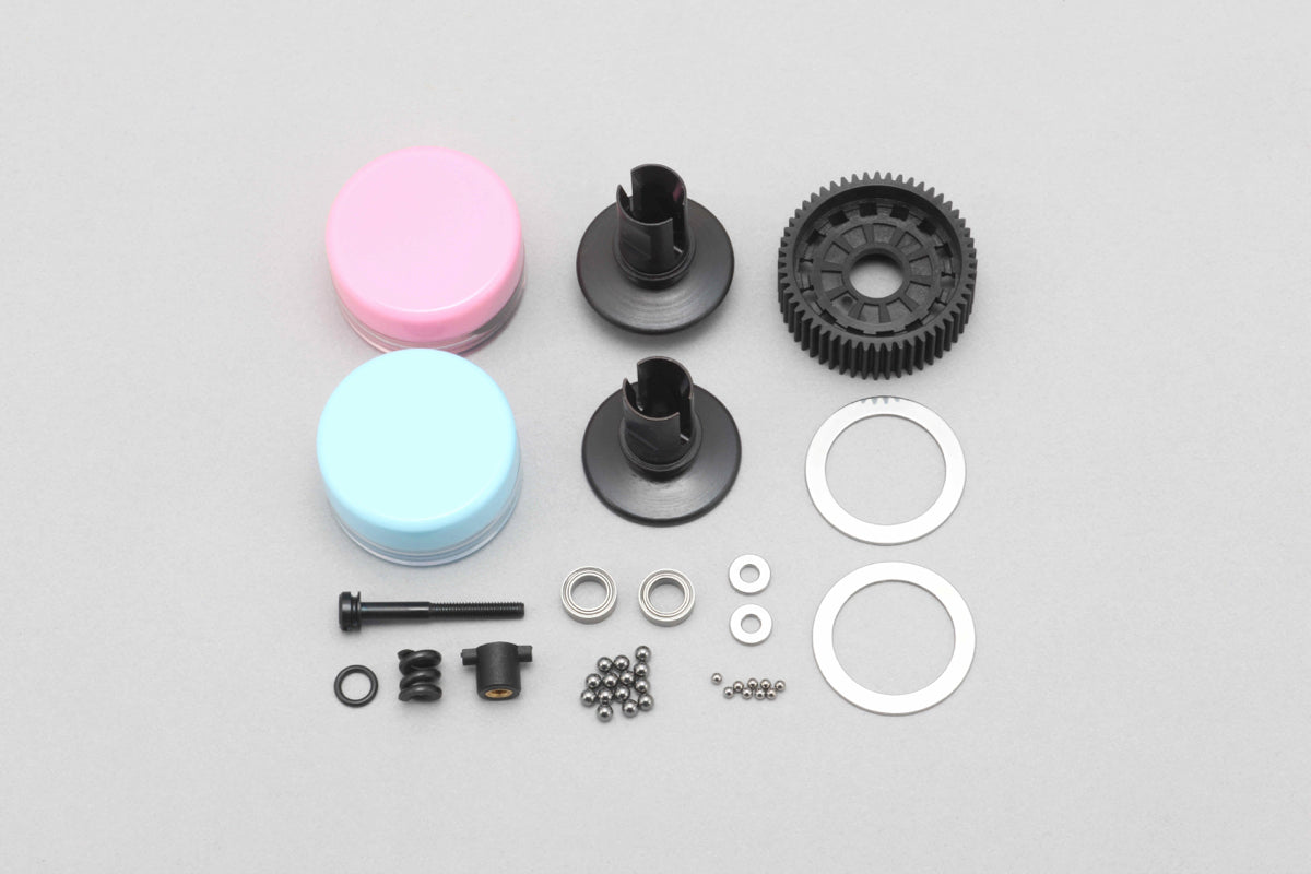 Z2-500	Ball Diff Kit for YZ-2CA/DT/YZ-4