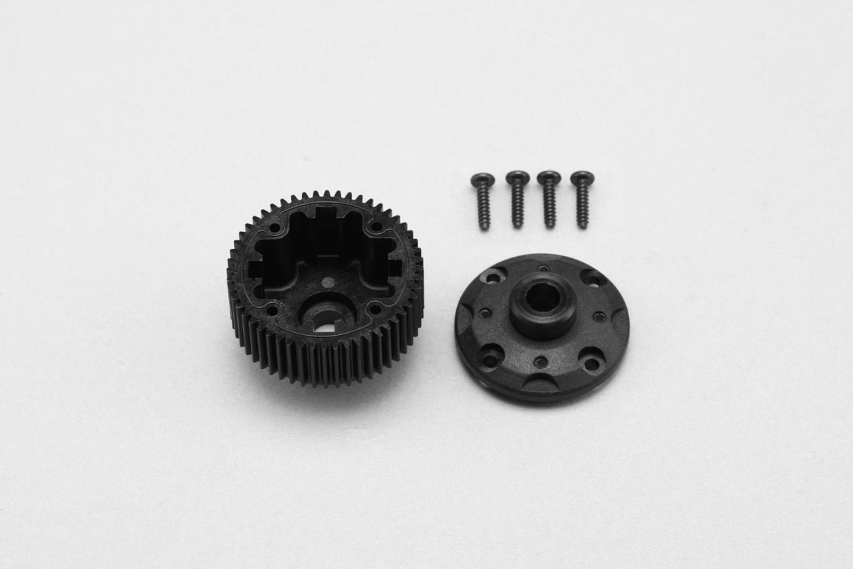 Z2-503GH2	Gear diff case (High capacity) for YZ-2 series