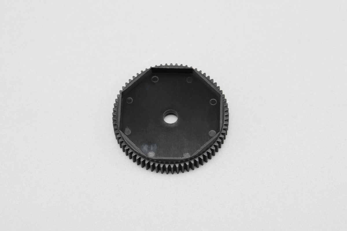 Z2-SG69D	DP48/69T Spur Gear of Dual Pad for YZ-2