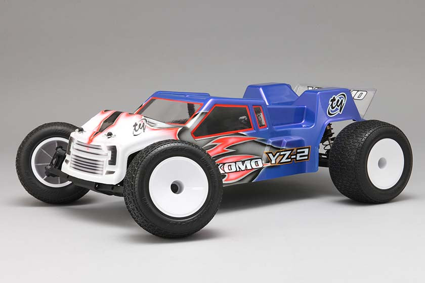 YZ2-T 2WD Racing Truck
