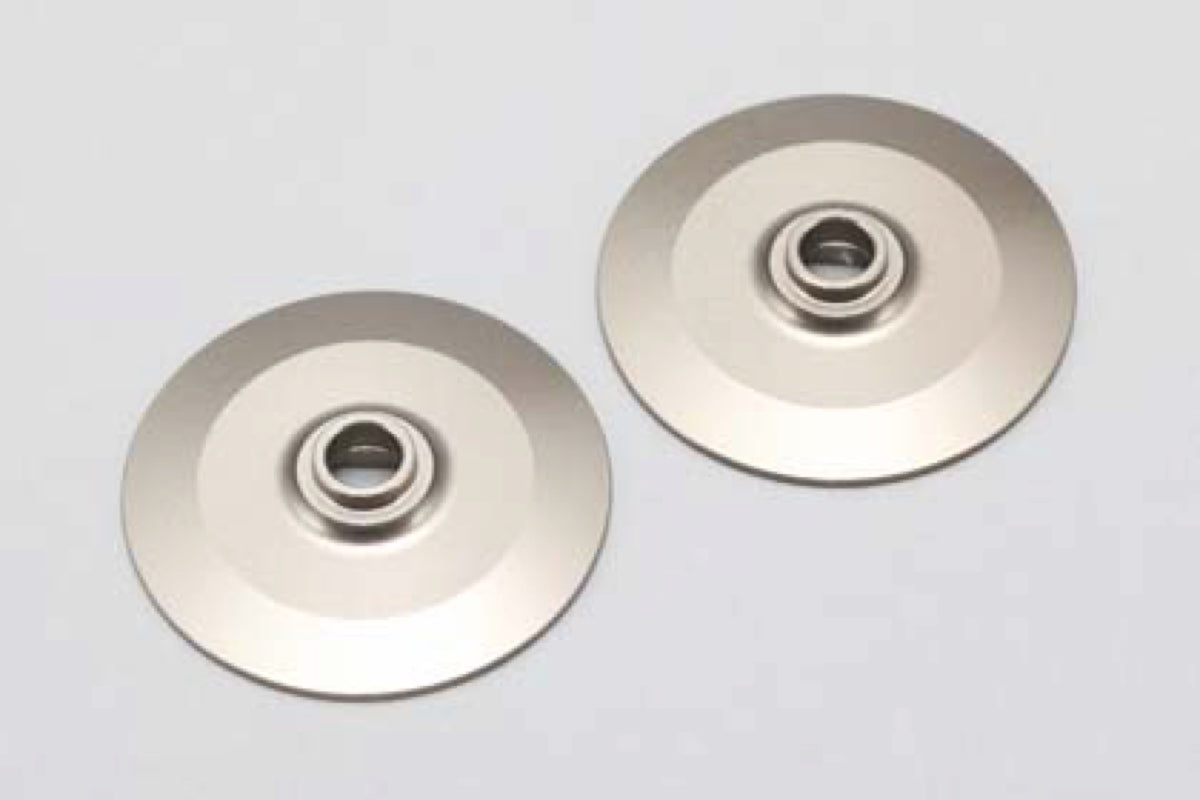 B2-670P	Slipper Plate for YZ2/YZ4/B-MAX2