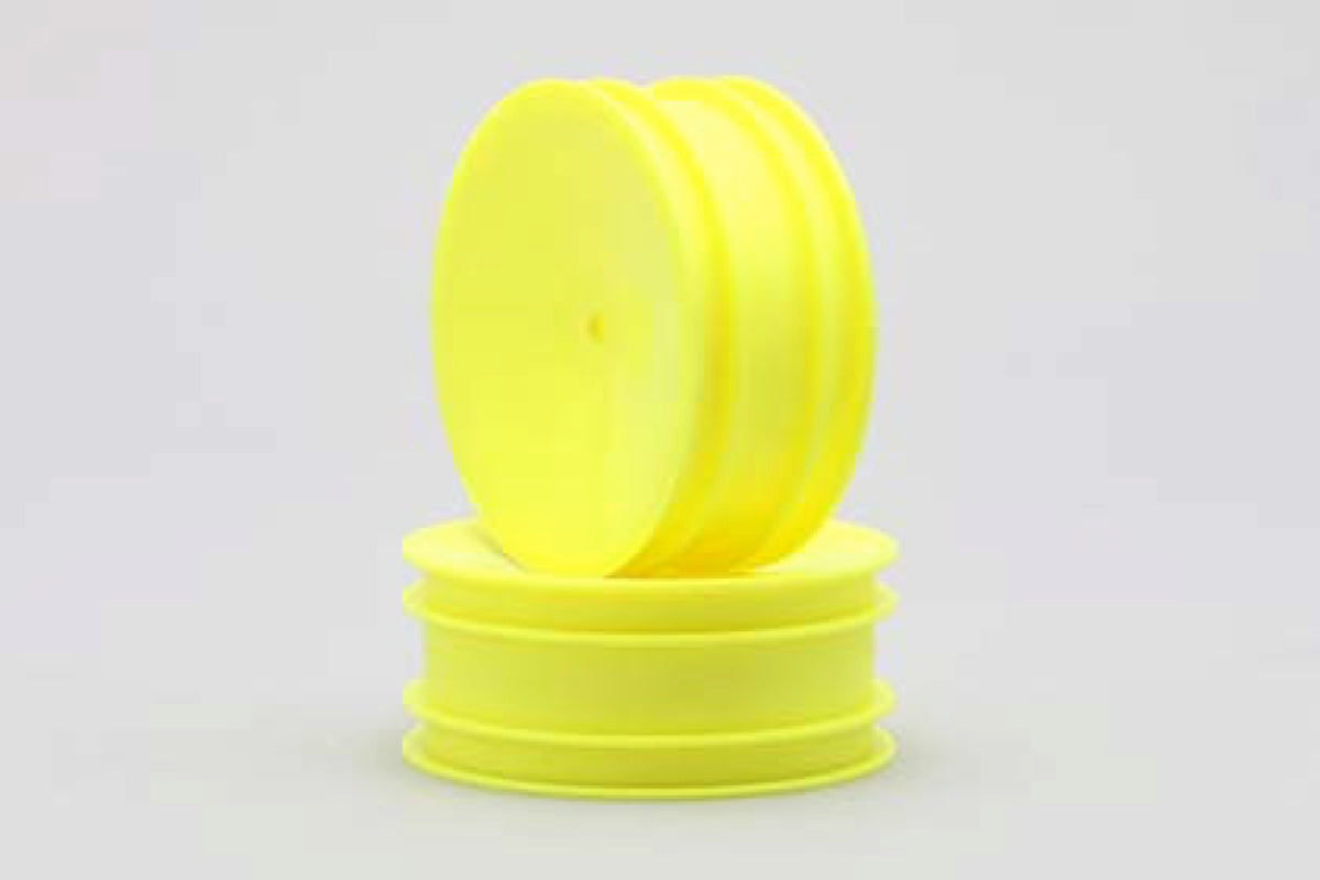 B2-821HY	H12 Front Wheels(yellow) for H12hub