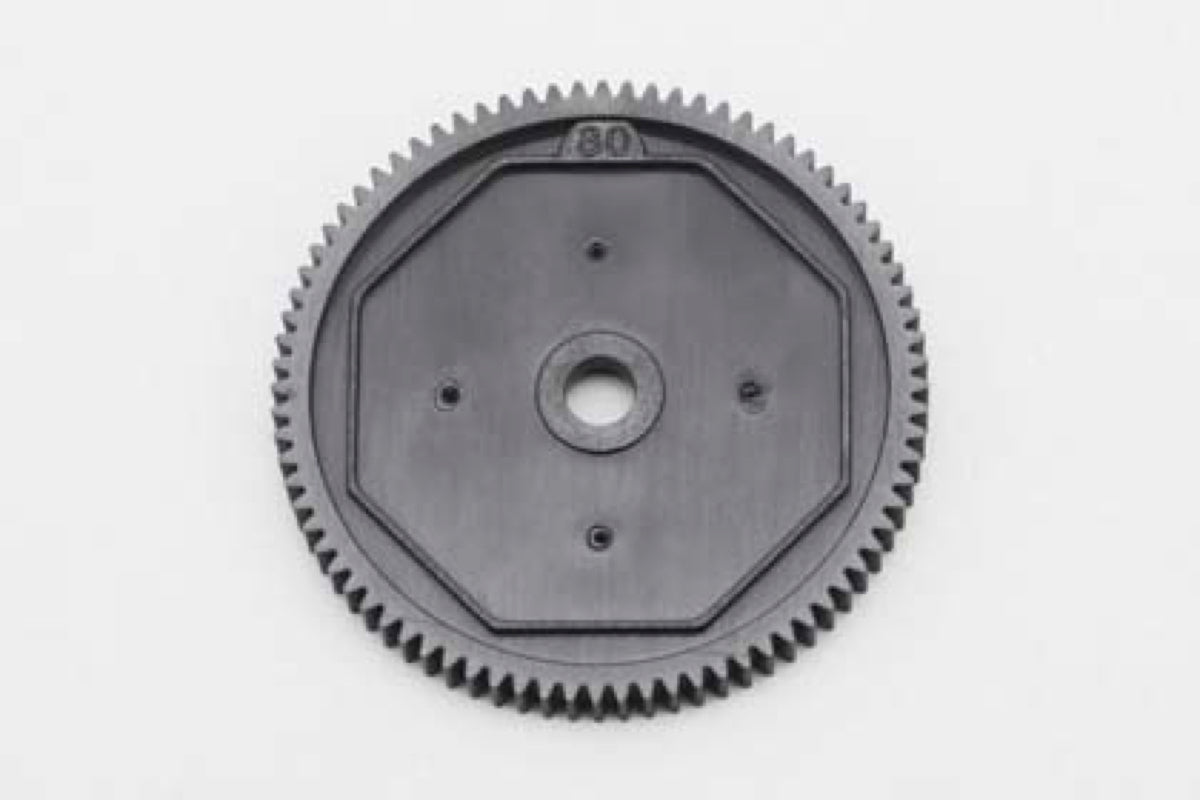 B2-SG80	DP48/80T Spur Gear