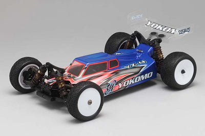 YZ4-SF 4wd Buggy
