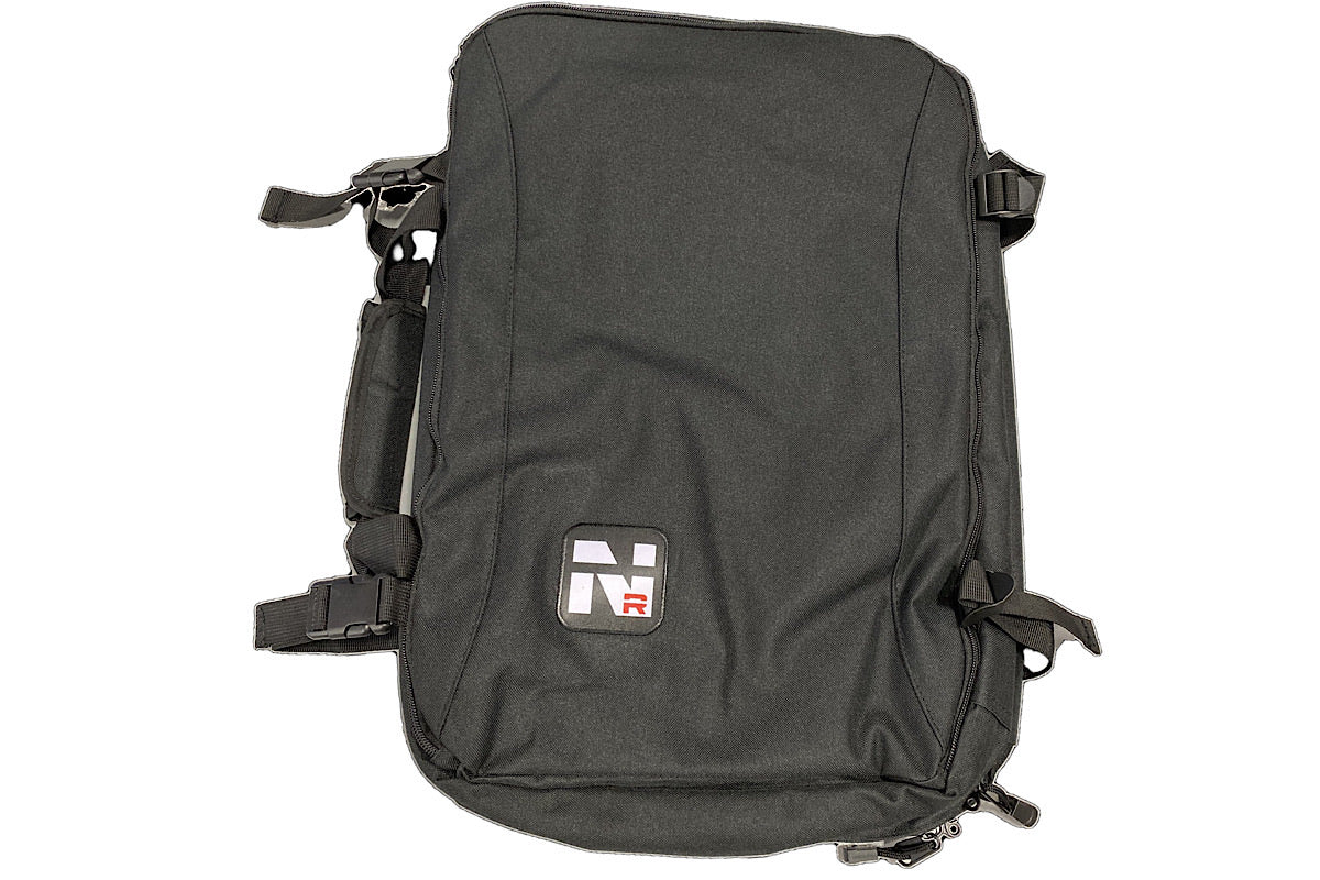 NMR0020BG Nemo Racing Dual Car Carry Bag
