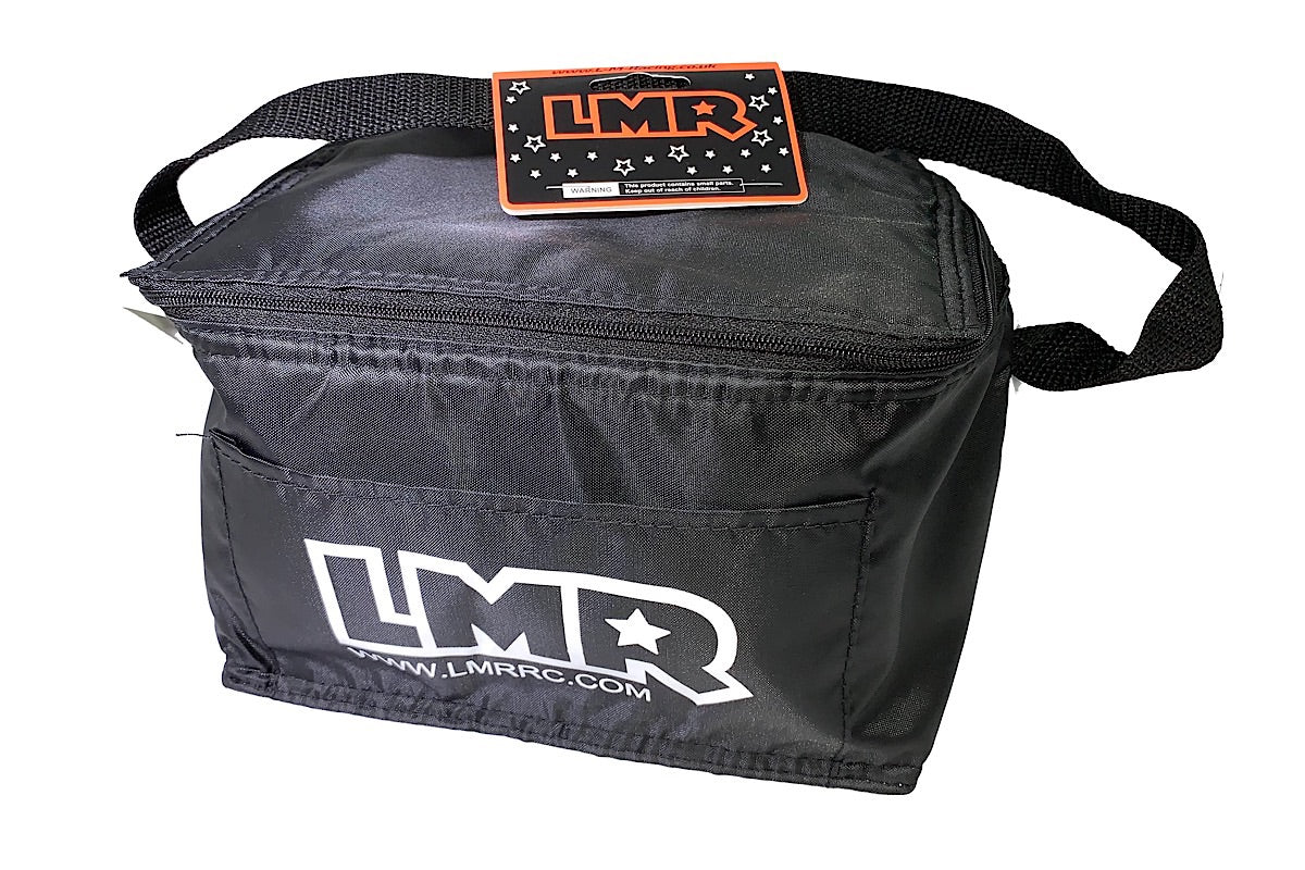 LMR1010 LMR Shock Oil Bag / Parts bag