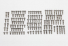 S4-TSS	Titanium M3 screw set (133pcs)