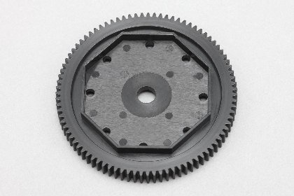 S4-SG87D	DP48 87T Spur gear (for dual pad)