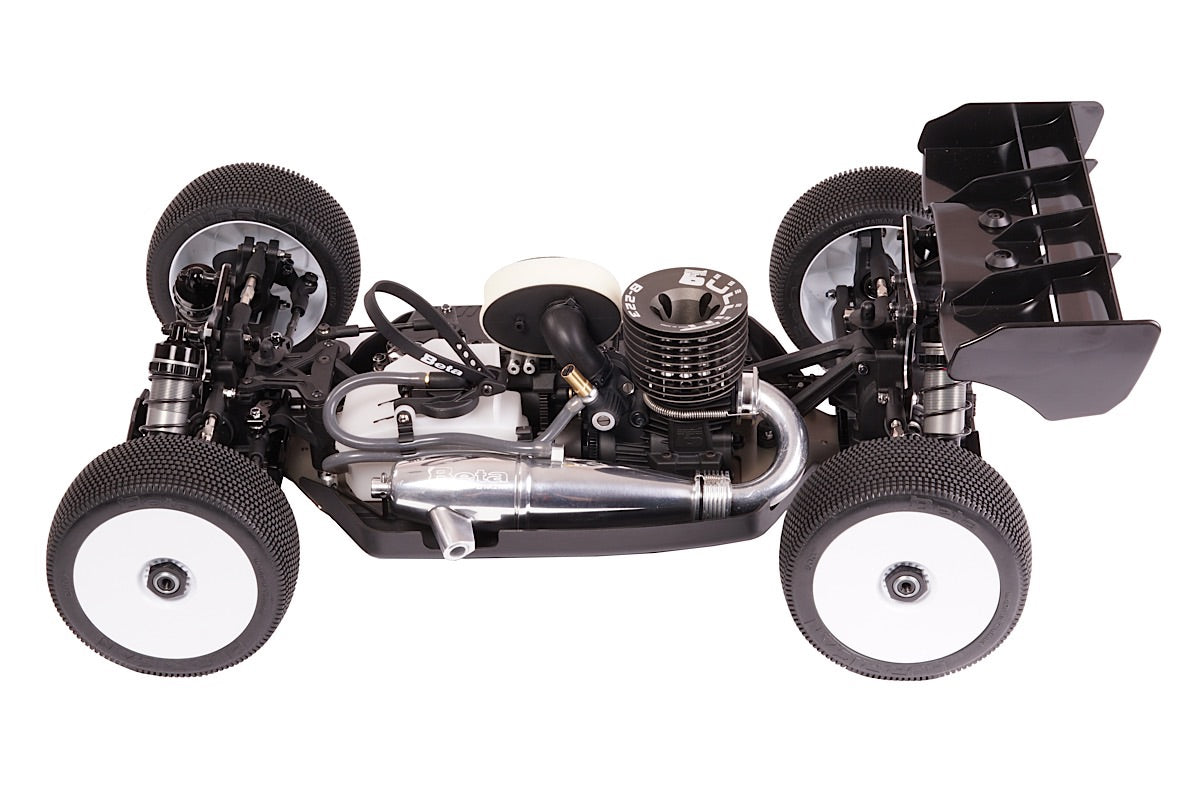 AGAMA A319 Competition Buggy Kit
