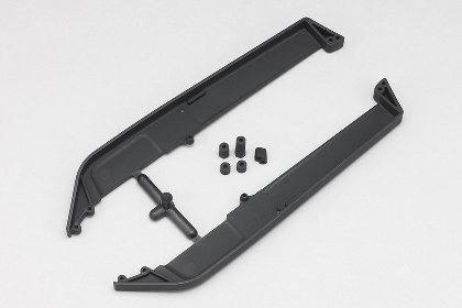 S4-002SP	Side plate/Battery post /Antenna mount