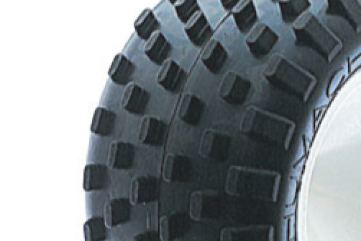U6525 / 6708 Schumacher Stagger Rib  - Truck Tyres (pr) 10TH