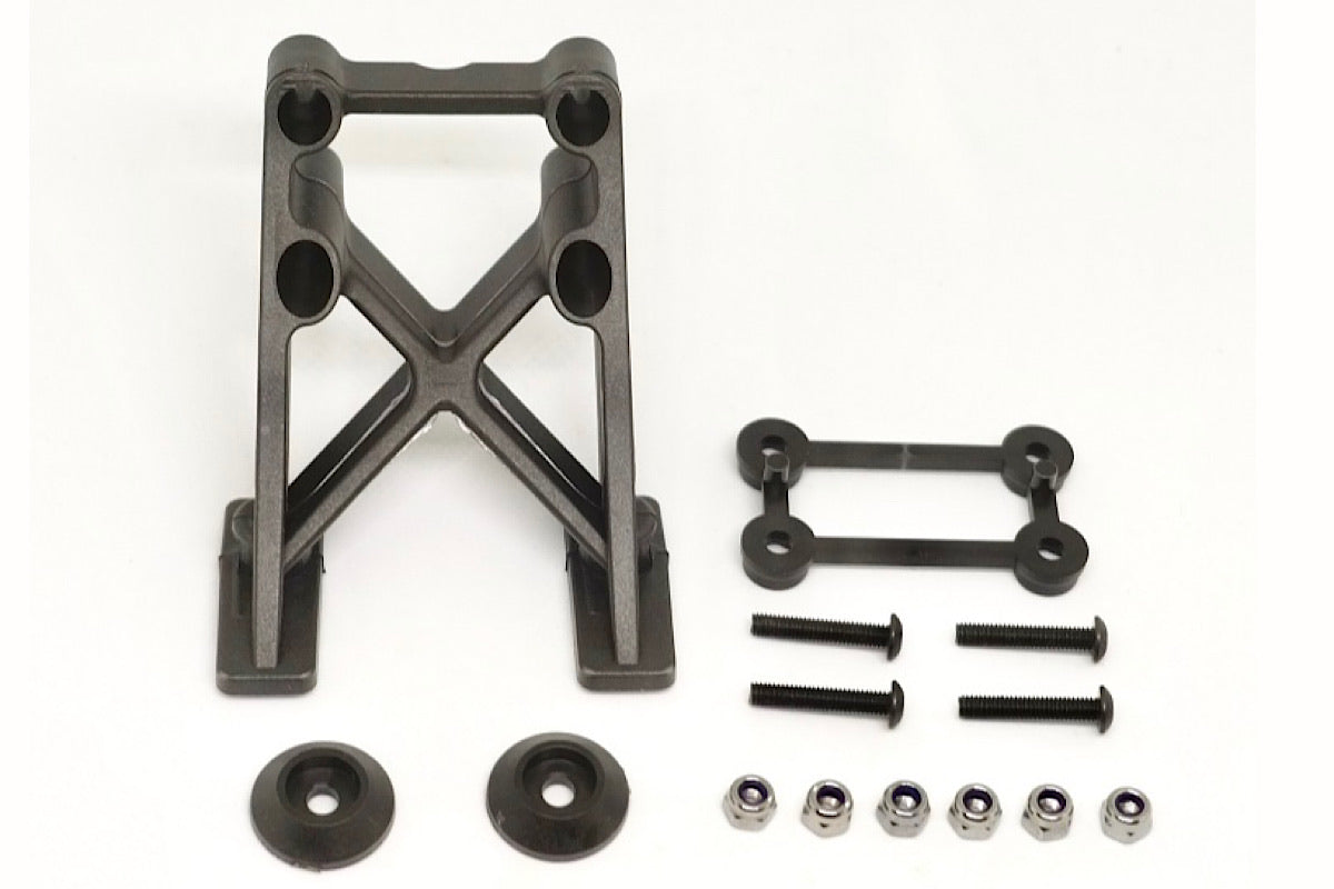 41006 one-piece wing mount with hardware (14) (A319)
