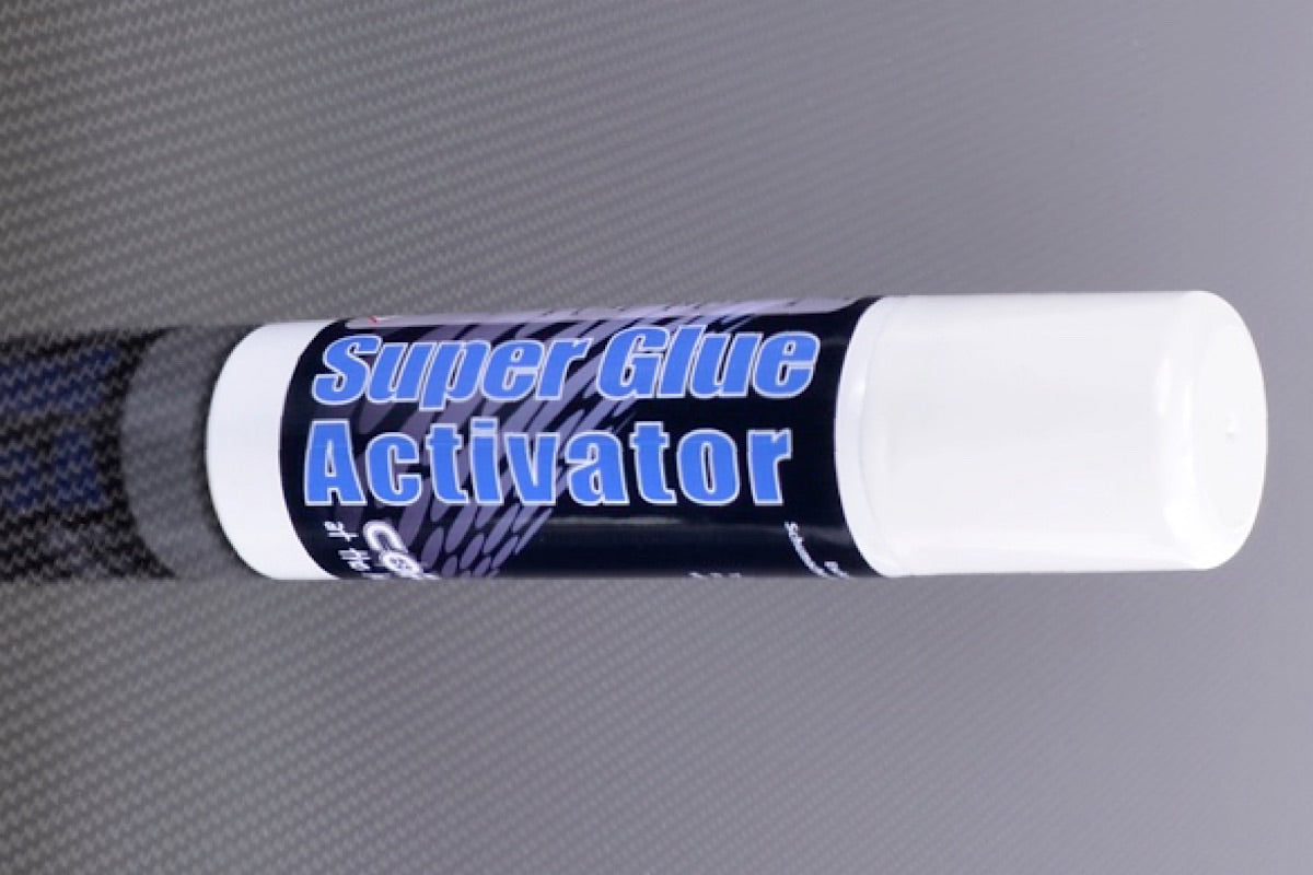 CR521 - Core RC Super Glue Activator 63ml