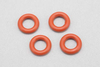BD-500GO	P-5 O-ring 4pcs.for Gear Diff