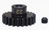 BE8122 22T Electric Motor Pinion