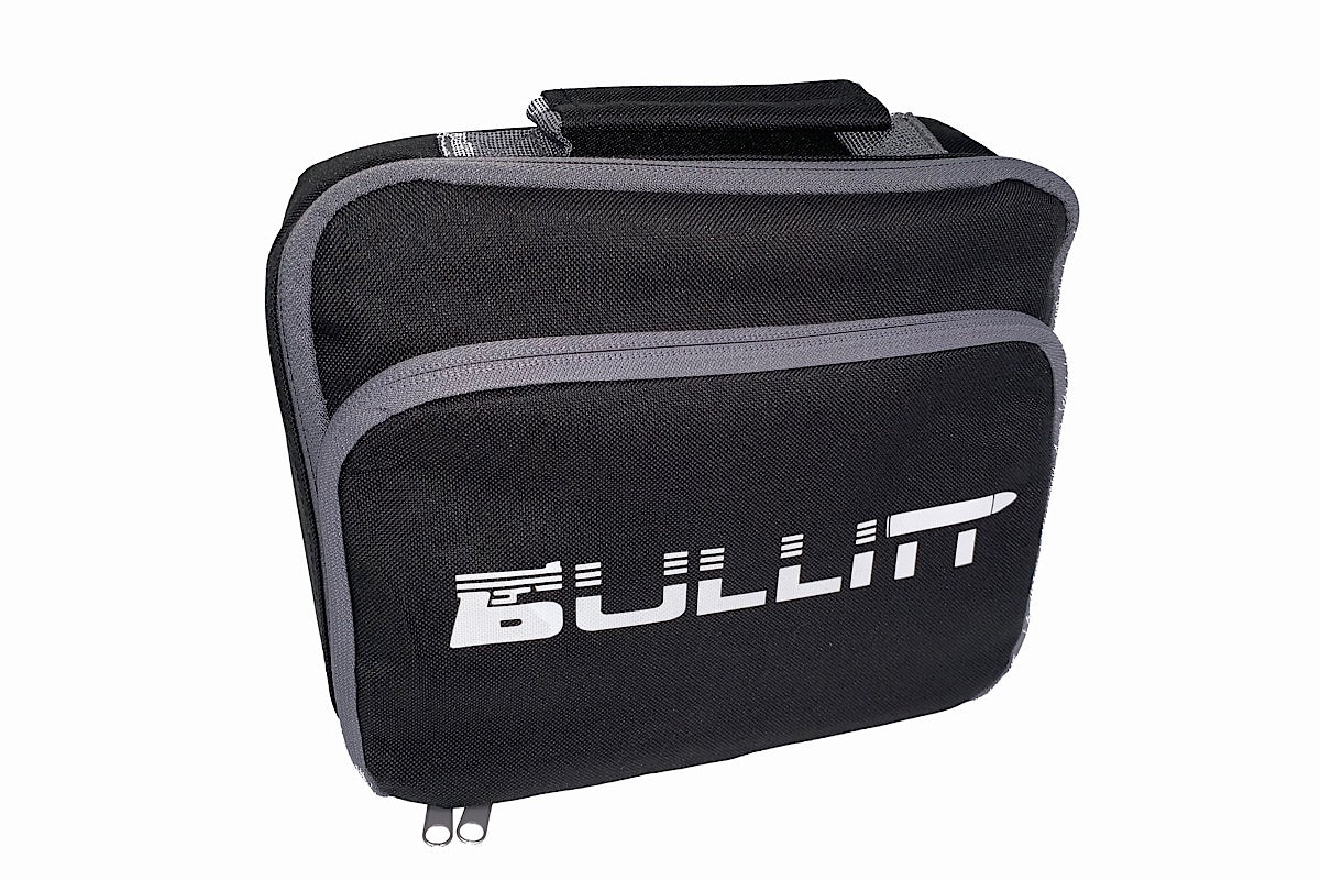 Bullitt B-01 Padded Engine Storage Accessory Bag