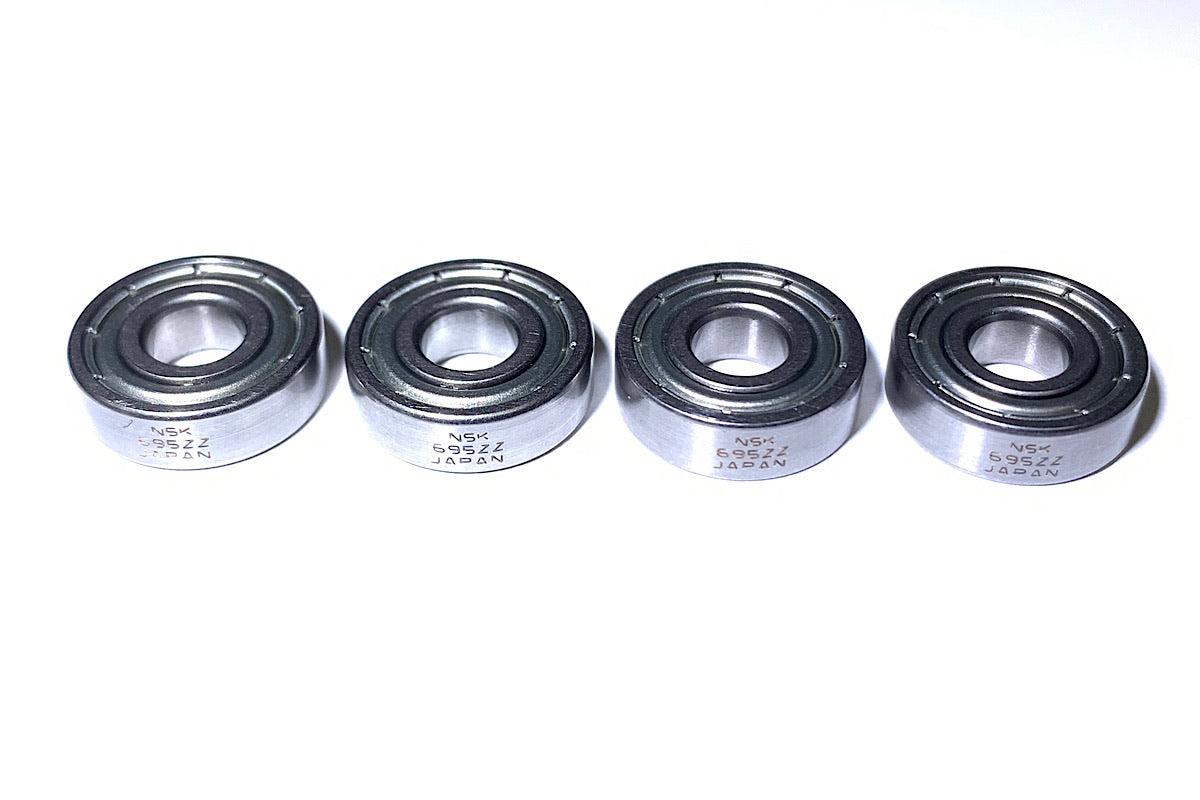 NMR0051JP Highest Quality NSK Japanese 5x13x4 Bearings (A319)