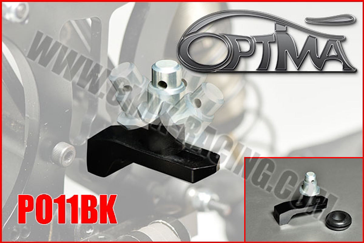 6MIK Optima Rear Flexible Body Post