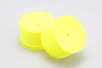 B4-827	Rear wheels (yellow)
