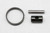 "S4-010TPC	""C-clip"" type Joint Pin Set for YZ-4S"