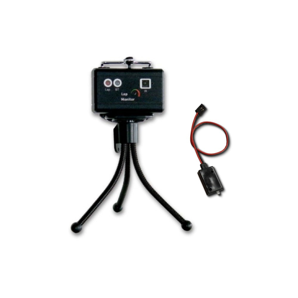 Lap Monitor Training Kit (JR) Bluetooth / Infrared Timing System With One Transponder