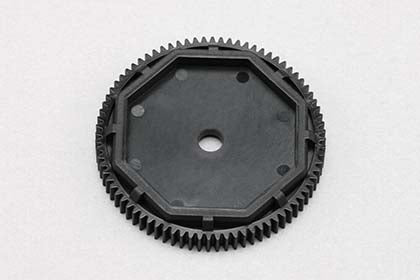 S4-SG80D	DP48/80T Spur Gear of Dual Pad Slipper for YZ-4S