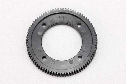 S4-SG84CD	DP48 84T Spur gear (for center diff)