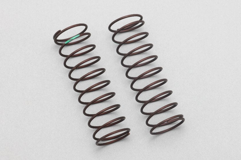 YAS-1050	Big bore shock rear spring (Green)