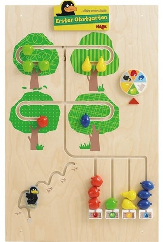 The Orchard Wall Activity Wall Game by HABA