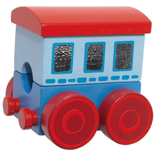 Push Along Train Rail Kids Wall Activity Panel (6 piece set)