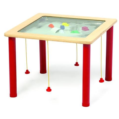 Vehicle Venture Activity Sand Magnetic Table