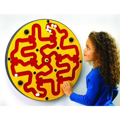 Amazer Maze Wall Toy-Made in USA