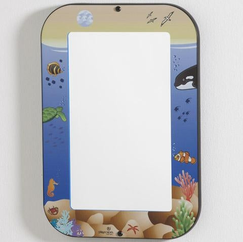 SEASCAPE MIRROR