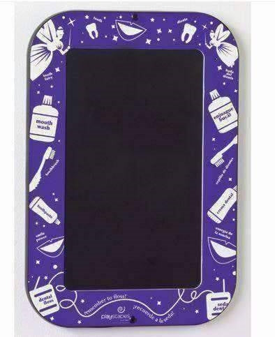 SMILE MAGIC Wall Panel-PurPle, Made in USA