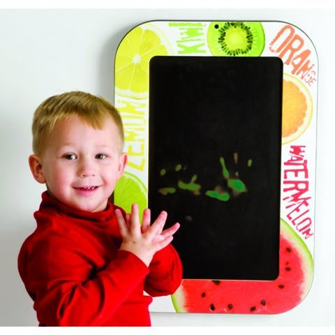 FRUIT MAGIC Wall Panel, Made in USA