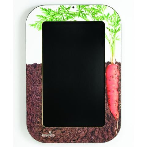 GROWING CARROT MAGIC Wall Panel, Made in USA