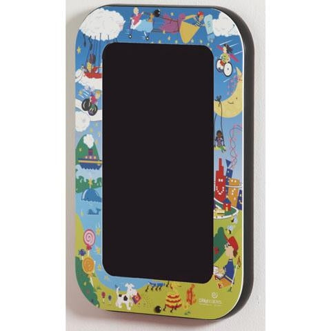 HARMONY PARK MAGIC Wall Panel, Made in USA