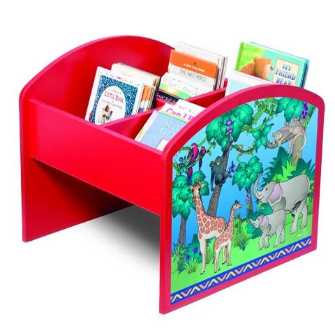 Animal Families Kinderbox Book Browser