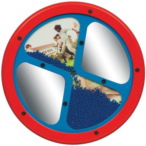 Be Active Beads Wall Game Wall Toy